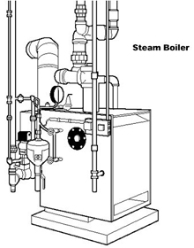 Residential Gas Piping Diagram together with Residential Electrical Service Wiring Diagrams besides Panelboard Wiring Diagram additionally Baxi Bermuda Back Boiler Confusion T40153 also Boiler Wiring Diagrams. on boilers diagrams